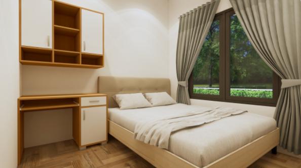 Loft Cottage - interior 03